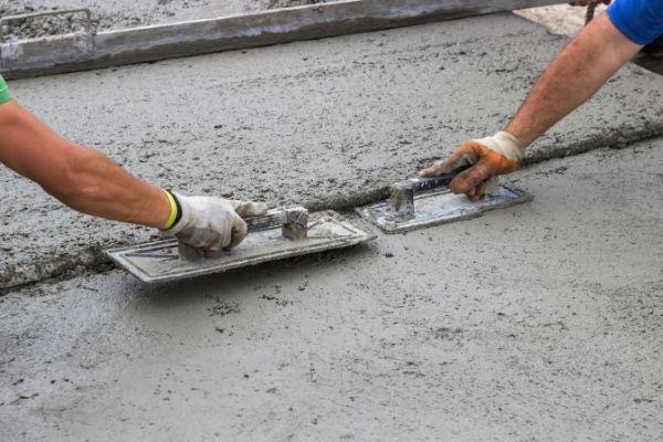 Virginia Beach Concrete contractors