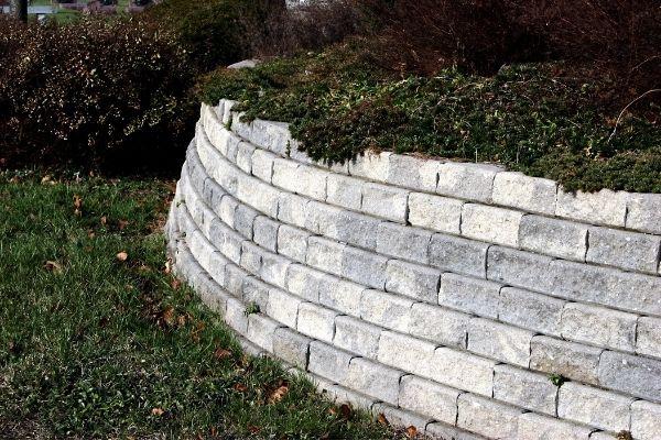 retaining walls Virginia Beach